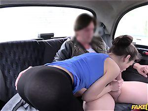 super-cute Russian honey Arwen has a fur covered twat begging for cum