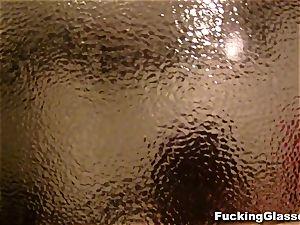 fucking Glasses - Mya Dark - hookup on a piano
