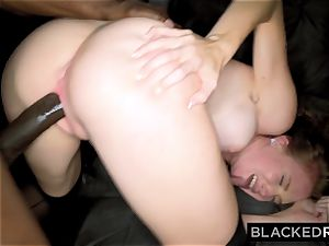 BLACKEDRAW insane wife Calls For big black cock As briefly As spouse Is Gone