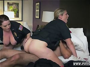 blond russian milf internal ejaculation xxx Noise Complaints make filthy cockslut cops like me raw for
