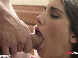 fellow plumbs the wifey of his younger bro August Ames