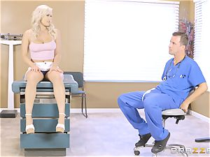 three-way with Julia Ann and Kylie Page