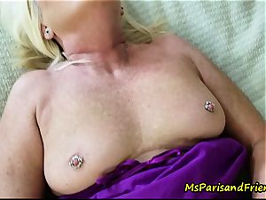 Ms Paris Rose Wants a knob in Her arse