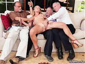 hand-job cumshot compilation 18 petite blondie nymph Frannkie And The group Tag team A Door To