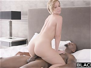 BLACKED Jada Stevens thick ass luvs bbc