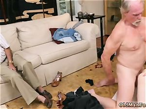 father call me and senior milky boy Online hook-up