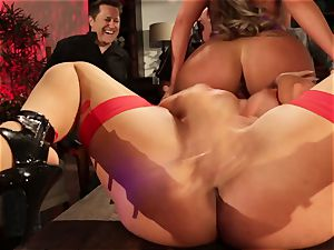 The Madam sequence 5 with Richelle Ryan and Romi Rain