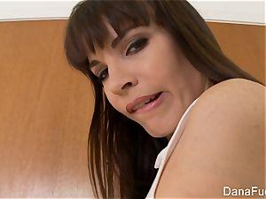 Dana DeArmond gets an anal