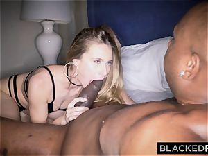 BLACKEDRAW youthful wifey addicted to bbc