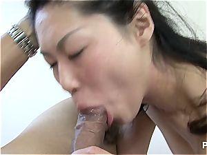 Japan sweetheart pounded senseless