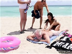 ample elder mature and dad romps associate duddy s daughter rectal hd Staycation with a